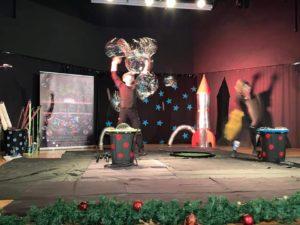 Εκατοντάδες δημότες to 1o kids Festival του Δημου