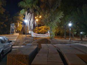 Μια πλατεία Αναγεννιέται