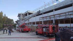 Μεγάλη άσκηση αντιμετώπισης σεισμού στον Δήμο