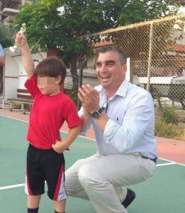 Ημέρα εκδηλώσεων αφιερωμένων στα παιδιά