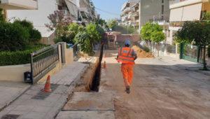 Το Φυσικό Αέριο στην Άνω Αργυρούπολη