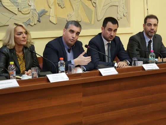 """Ιστορική πρώτη συνεδρίαση του """"Φορέα Διαχείρισης της Επένδυσης του Ελληνικού"""""""