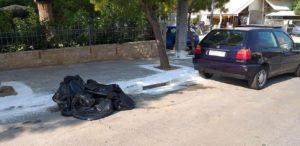 Εντατικές εργασίες καθαρισμού των φρεατίων της πόλης μας