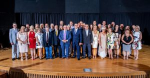 Ορκωμοσία του νέου Δημοτικού Συμβουλίου