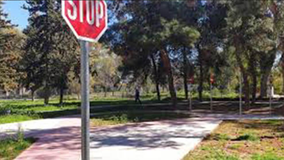 Στις 7 Απριλίου εγκαινιάζουμε το πάρκο κυκλοφοριακής αγωγής