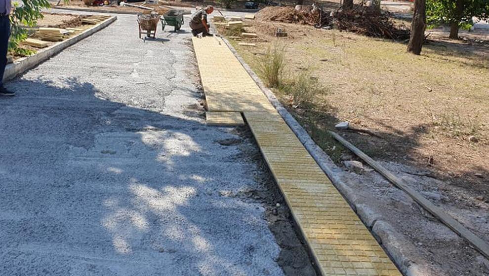 H πλατεία Ποντίων Αργυρούπολης θα αναπλαστεί