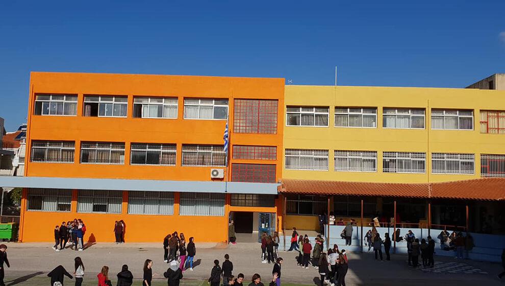 Μήνυμα Δημάρχου για τα έργα συντήρησης των σχολείων του Δήμου