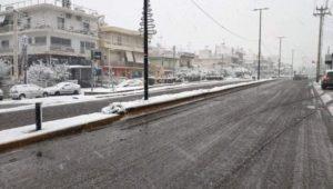 Ανοιχτοί δρόμοι Δήμο μας Γιάννης Κωνσταντάτος