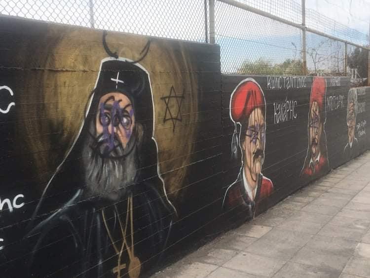 Δεν θα διχάσετε Ελληνικό λαό Γιάννης Κωνσταντάτος